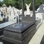 Lápida de granito modelo 33