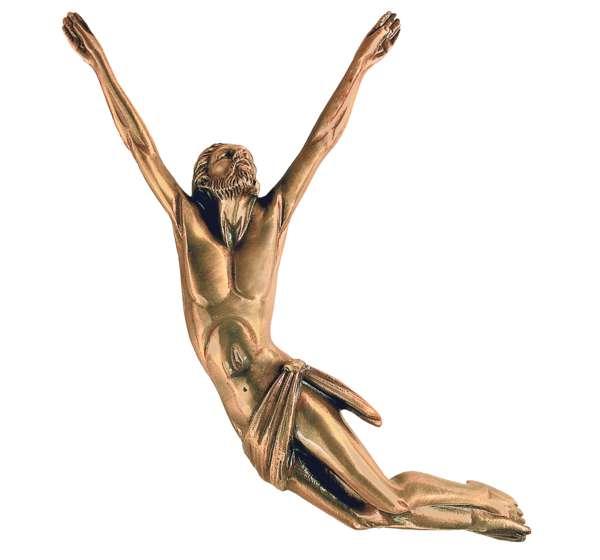 cristo-bronce-en-el-suelo