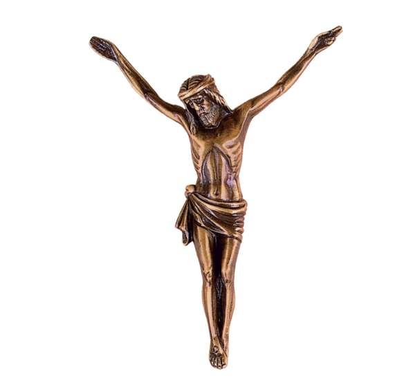 cristo-bronce-dedo