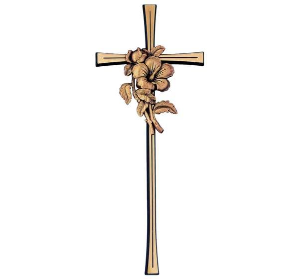 cruz-bronce-flor